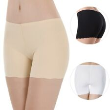 c2d32dbb5c8b4 HOT Ladies Seamless Safety Pant Women Shorts Tight Legging Underwear  Underpant