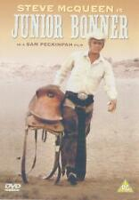 Junior Bonner (DVD) . FREE UK P+P ..............................................