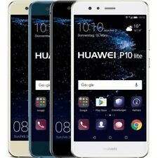 HUAWEI P10 LITE 32GB ANDROID SMARTPHONE HANDY OHNE VERTRAG LTE/4G OCTA-CORE