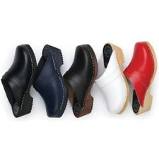 Toffeln Surgi Holzschuhe 310 klassisch traditionell holz clogs