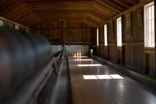 100 Year Old Bowling Alley in Marthas Vineyard Photo Poster Chambre Décor Poster