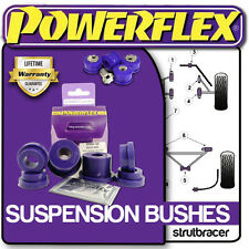 Vauxhall / Opel Astra MK3 (F) (1991-1998) All POWERFLEX Suspension Bush Bushes