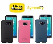 New Otterbox Symmetry Series Slim Case Cover for Samsung Galaxy S6 Edge + Plus