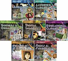 Royalty Free Clipart Originals Image Collections MAC OS X Sealed New