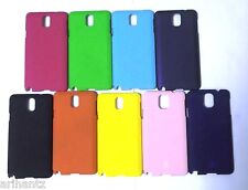 Premium Hard Back Shell Cover Case Matte for Samsung Galaxy Note 3 N9000/9005