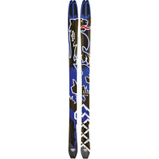 DYNAFIT Sci Alpinismo Seven Summits 2.0  ski blue/red/black