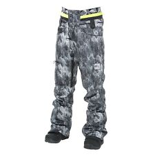 Pantalone Snowboard Picture Organic Under Pant Uomo Forest Print