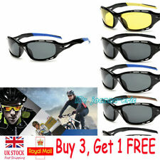 Outdoor Sport Sun Glasses Cycling Bicycle Goggle UV400 Polarized Sunglasses