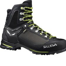 Scarponi trekking Salewa Ms Raven 2 Gtx uomo - black/monster