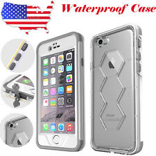 US Waterproof Shock Dirt proof Protective Case Full Cover For iPhone 6 6s Plus