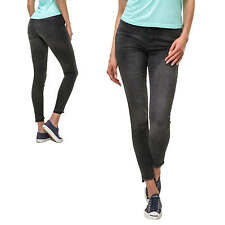 Vero Moda Jeans da donna Pantaloni Stretch Denim Skinny Fit Casual NUOVO