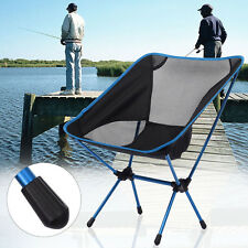 Portable Folding Lounge Chairs W/ Beach Patio Outdoor Recliner with Carry Bag