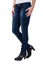 Only Damen Skinny Jeans Jeanshose Damenhose Hose Stretch Denim SALE %