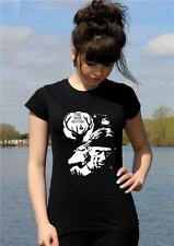 The DEER HUNTER classic Christopher Walken Vietnam war film  ladies T-shirt