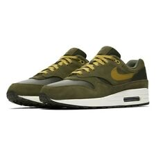 "Nike Air Max 1 Premium PRM ""Sequoia / Cargo Khaki"" All Sizes AH9902-300"