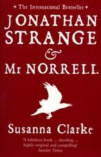 Jonathan Strange and Mr. Norrell 9780747579885 by Susanna Clarke, Paperback, NEW