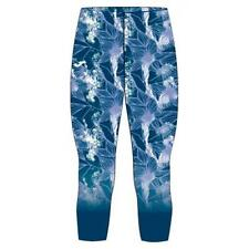 LEGGINGS LARGA GRAFITY MARINO-MORADO-JOMA-BLU