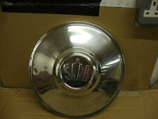 SAAB 95 / 96 V4 1972 1500cc  HUBCAP / TRIM COVER   BREAKING / PARTS