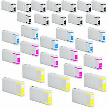 10 20 30 CARTUCCE COMPATIBILI EPSON WORKFORCE PRO WP-4095DN WP-4015DN WP-4595DNF