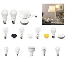 Ikea Tradfri Smart LED WiFi Lighting, Various Bulbs & Kits