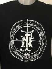 FIELDS OF THE NEPHILIM SYBOL SHIRT goth sisters of mercy the mission poster