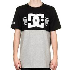 DC 'Rob Dyrdek Icon' Tee. Anthracite.
