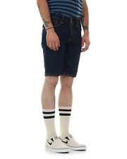 X Levis 511 Slim Hemmed Shorts - The The