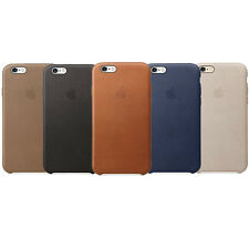 LUSSO ORIGINALE PELLE CUSTODIA COVER SOTTILE PER IPHONE APPLE 6/6S/6s plus