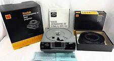 EASTMAN KODAK Ektagraphic III Model A  - 35 mm Slide Projector - NOS - No Lens