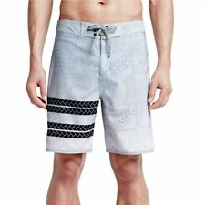 Hurley Herren Boardshort PHANTOM BLOCK PARTY SIG ZANE - 01V