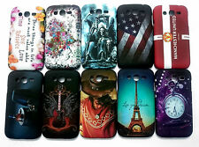 Koolbug's  Night Glow Hard Back Case Cover For Samsung Galaxy Grand i9082