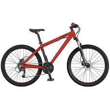 SCOTT Voltage YZ 10 S - bici MTB 26''  alluminio 24v bicicletta mountain bike