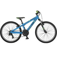 SCOTT Voltage JR 24 - bici MTB bicicletta mountain bike bambino shimano 21v - bl
