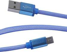 Universal USB to USB 2.0 V8 Lead Data Sync&Charge Cable for Xbox,Power Bank.