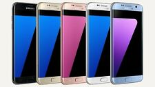 SAMSUNG GALAXY S7 EDGE SM-G935F - GOLD SMARTPHONE UNLOCKED 32GB 12MP Grade A