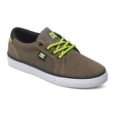 DC Kinder Sneaker COUNCIL B SHOE - TAUPE