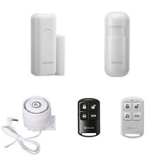 Digoo DG-HOSA 433MHz Window Door Sensor PIR Detector Wireless Remote Controller