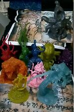 Cthulhu Wars Glow in the Dark Great Old Ones - Kickstarter Exclusives GOO