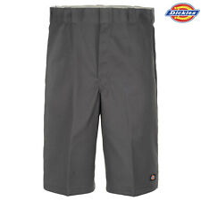 """Dickies 13 """" Multi Pocket Short coupe large anthracite - Streetwear Skater"""