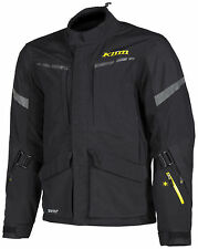 Klim Carlsbad Gore-Tex Waterproof & Breathable Motorcycle Jacket