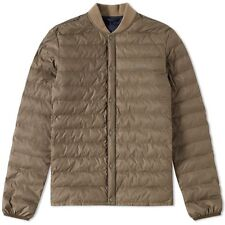 Barbour x landrover Quilt Jacket