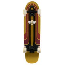 Dusters 'Grind' Cruiser. Kryptonic White/Red - 28.25""