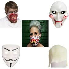 Funny Animal Head Latex Mask Fancy Dress Party Halloween Full Face Mask Cosplay