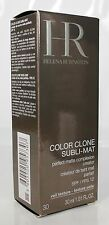 HR Helena Rubinstein Color Clone Subli-Mat perfect matte 30ml 21 / 23 / 24 / 30