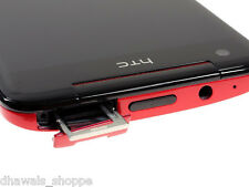 SIM Card Holder Sim Tray For Htc Butterfly & Htc Butterfly S Black & White Color