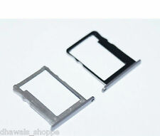 Replacement SIM Card Holder Sim Tray + Memory Card Tray for Huawei Ascend P7