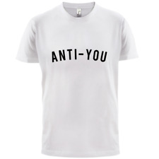 Anti-You - Herren T-Shirt - lustig/Anti Sozial/Einzelgänger