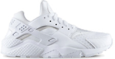 NIKE AIR HUARACHE LTD 41-45 NUEVO 140€ triple white presto ultra zero one 90 max