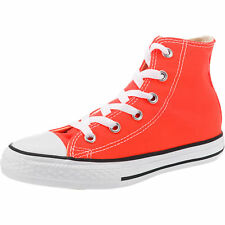 Neu CONVERSE Kinder Sneakers Chuck Taylor All Star orange 6674324