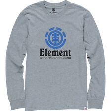 Element Herren T-Shirt VERTICAL LS